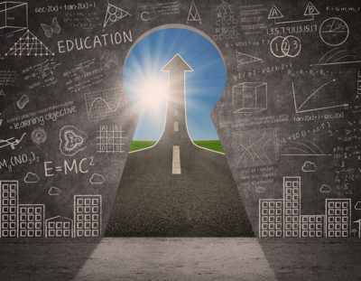 How Can I Promote Enrollment and Retention in Challenging Courses that Motivate Instead of Frustrate?