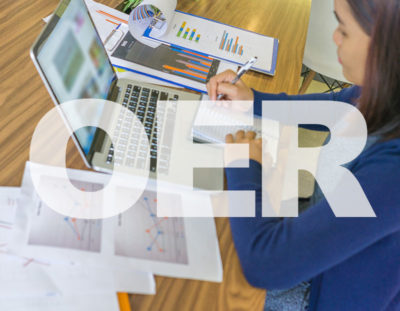 How Will OER Benefit the 21st Century Student?
