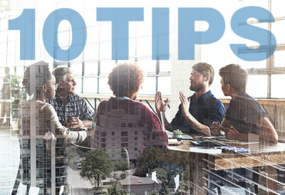 What are 10 Tips to Collaborate with Colleagues?