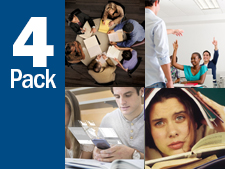 Common Classroom Concerns 4-pack