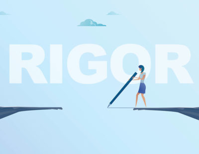 How Can I Manage the Disconnect Between Faculty and Student Perceptions of Rigor to Increase Learning?