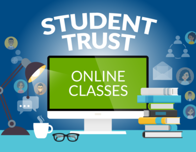How Can I Earn Swift Trust in My Online Classes?