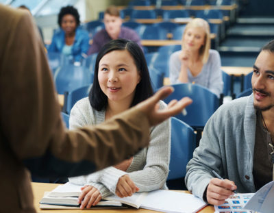 How Do Mini-lectures Improve Student Engagement?