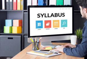 How Can I Write a Course Syllabus That's Worth Reading?