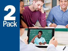 Working with Adjunct Faculty 2 Pack