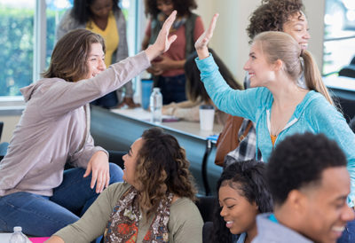 What Behavioral Changes Can I Make to Inspire Enthusiasm in My Classroom?