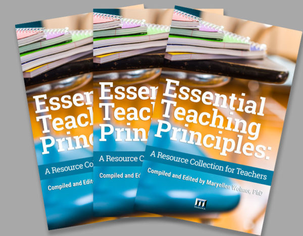 Essential Teaching Principles: A Resource Collection for Teachers book