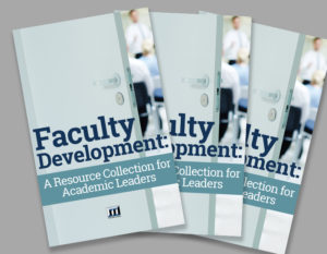 Faculty Development: A Resource Collection for Academic Leaders