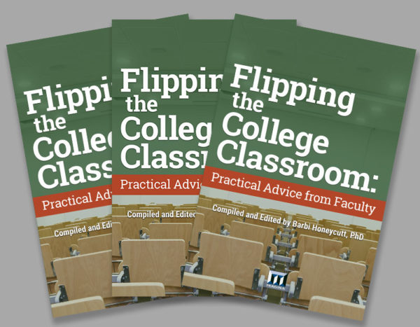 Flipping the College Classroom book
