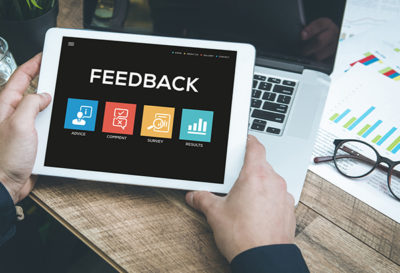 How Can Student and Faculty Feedback Improve Online Program Quality?