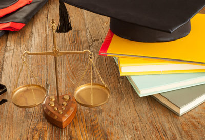 Legal Compliance in Higher Education
