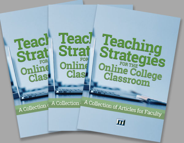 Teaching Strategies for the Online College Classroom: A Collection of Articles for Faculty book cover
