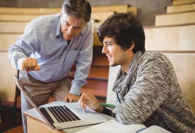 Teaching Underprepared Students