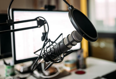 What Technology and Tools Do I Need to Create a Podcast for My Students?