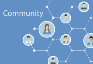 How Can I Build Community with My Online Faculty?