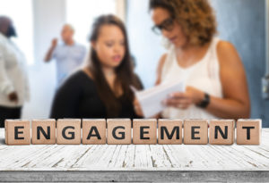 How Can Universities Increase Employee Engagement in an Era of Increased Workforce Competition?