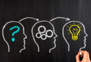 Foster Creative and Critical Thinking Through Intrinsic Motivation