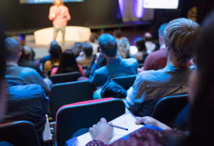 How to Improve Academic Lectures with TED Talk Principles: Connect, Convey, Communicate