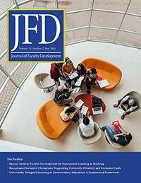 JFD Cover May2021