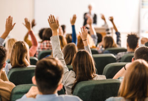 How to Use Interactive Lecturing as Pedagogy of Engagement