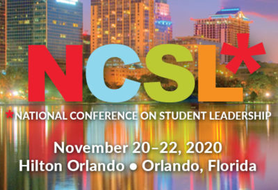 2020 NCSL Conference