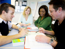 Managing Staff Change: Admissions Teams in Transition