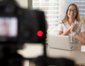 Create Influence Beyond Campus: Video Basics for Faculty