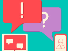 How to Design and Facilitate Online Discussions that Improve Student Learning and Engagement