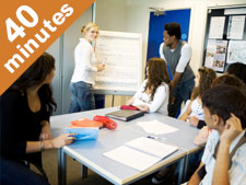 Choosing and Using Group Activities in the College Classroom