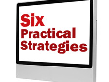 Six Practical Strategies to Improve Your Online Course