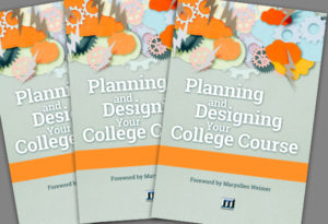 Planning and Designing Your College Course