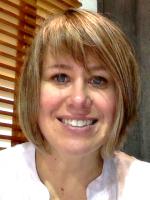 Fiona Hunt, MLIS