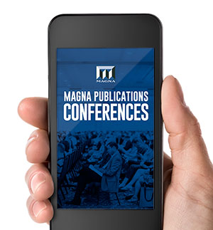 Magna Conference App