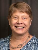 Amy B. Mulnix, PhD
