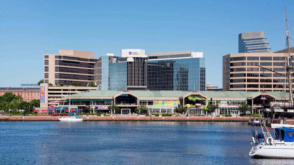 Hyatt Regency Baltimore Inner Harbor