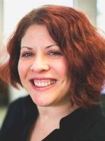 Brenda del Moral, PhD