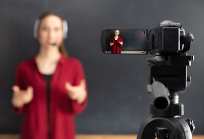 How Can I Make My Video Lectures Effective and Engaging?