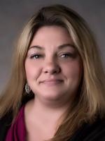 Holly Klawitter, MBA