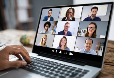 The Advantages of Virtual Meetings