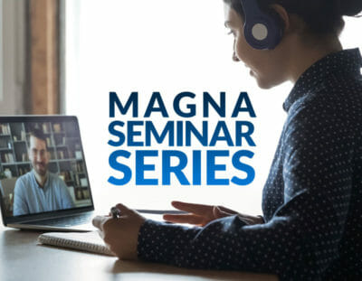 Magna Seminar Series
