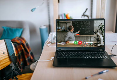 How Can I Engage Students During a Synchronous Online Class?