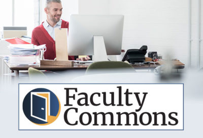 Faculty Commons
