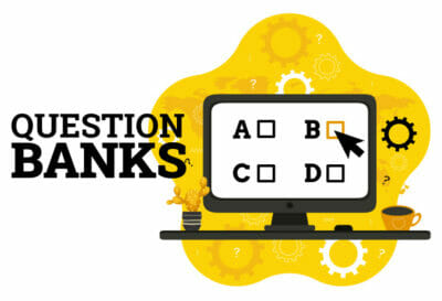 How Can I Increase Exam Security with Custom Question Banks?