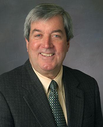 Bill Haight, President, Magna Publications