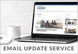 Academic Leader Update Service