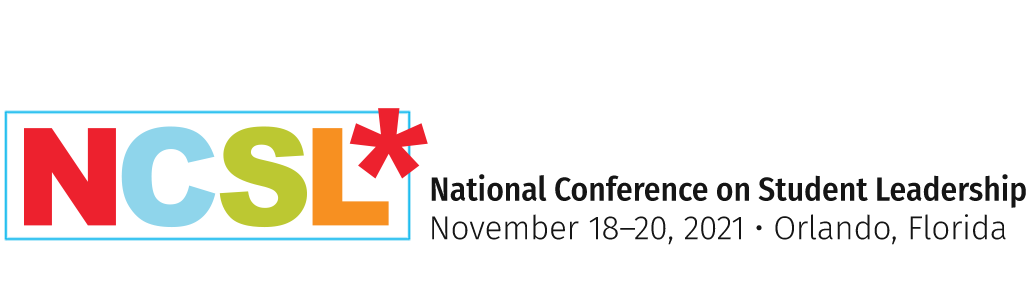 NCSL-National Conference on Student Leadership, November 18-20, 2021, Orlando