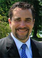 Brad Bull, MDiv, PhD