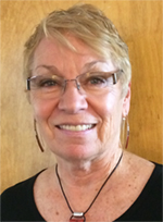 Connie Kirkland, MA, NCC