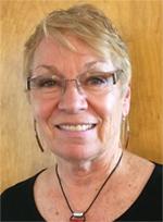 Connie Kirkland, MA, NCC