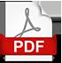 PDF document icon